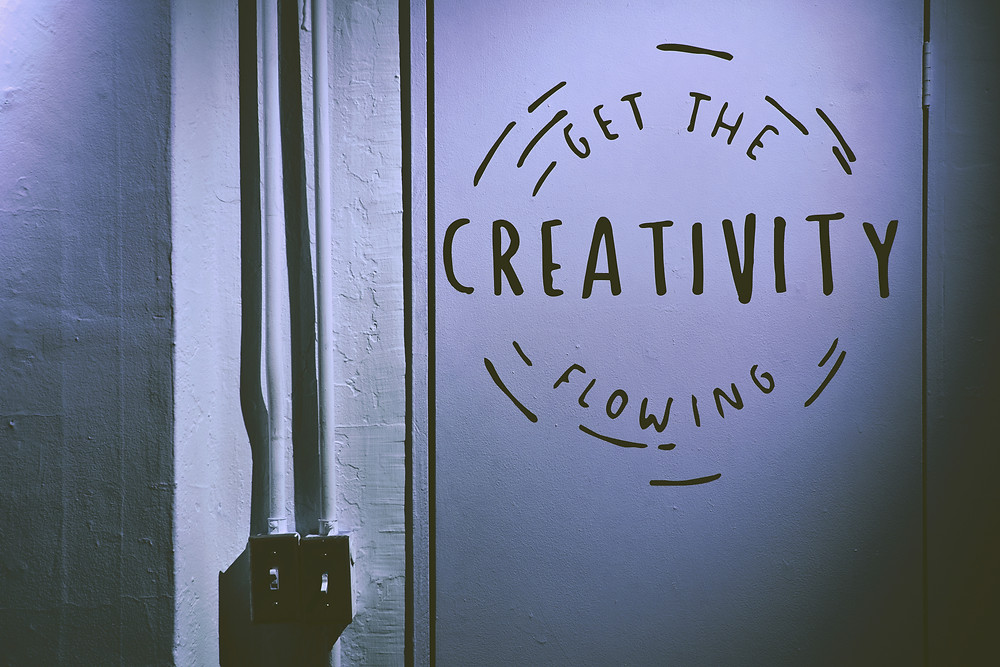 creativity needed for digital marketing
