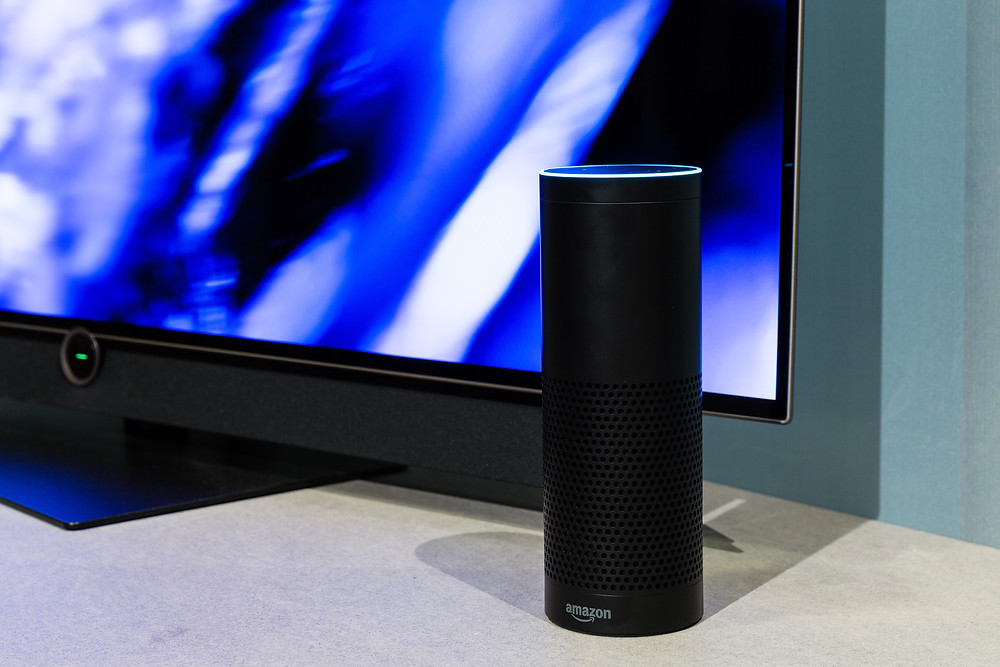 Alexa, Amazon, Voice Search, Voice AI