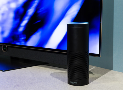 Voice Search - The Next Big Thing?
