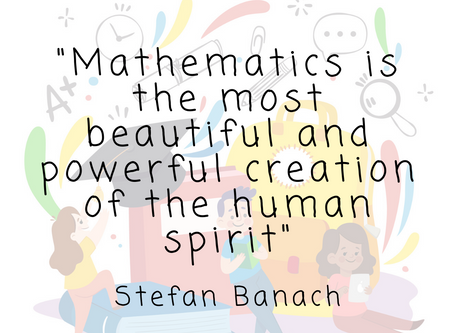 Mathematics Quotes