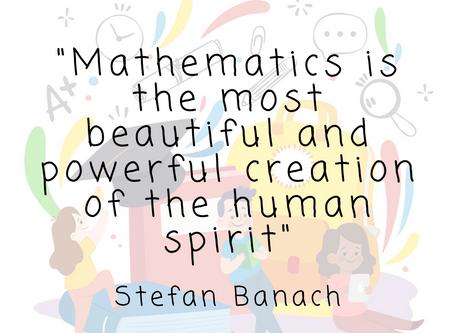 Mathematics Quotes