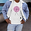 "Thumbnail: Alef ""Spread Love"" T-shirt with AR activation"