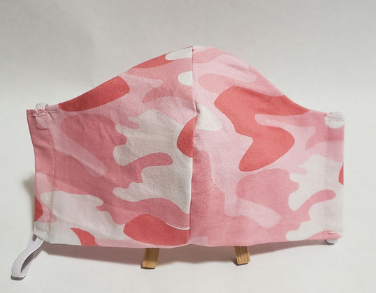 Pink Camouflage | Breast Cancer Awareness