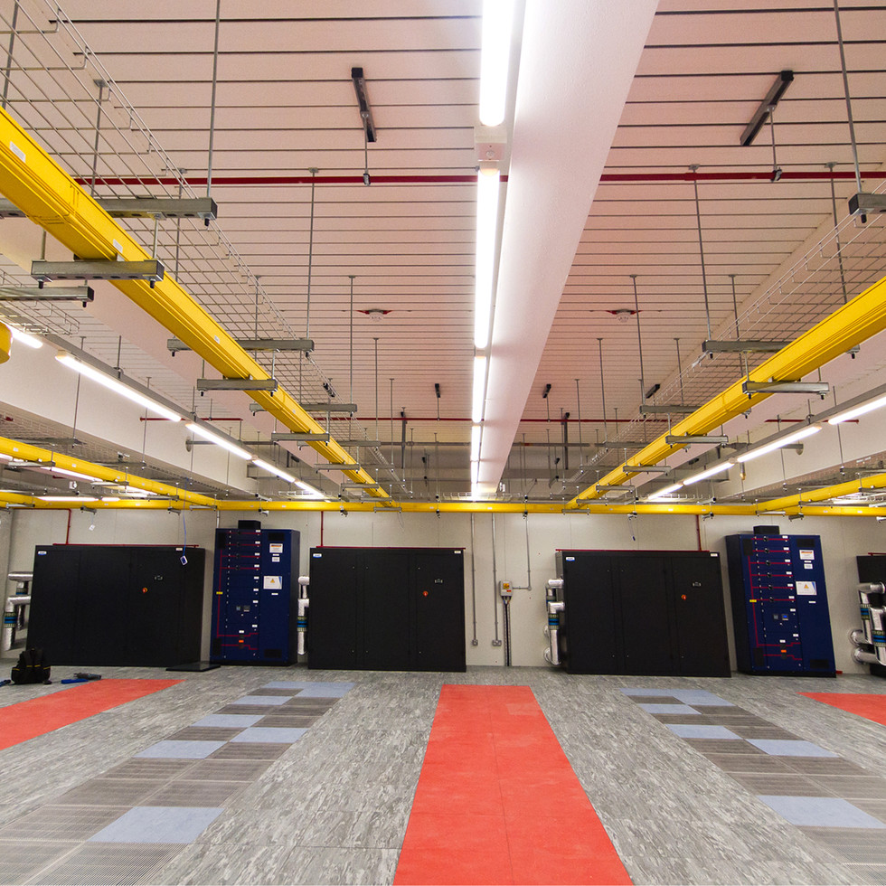 Slough Trading Estate Data Centre
