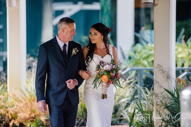 Perth Wedding Make Up