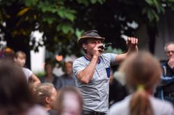 öffentliche Probe Oberdorf