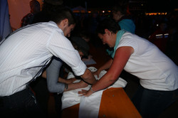 Openair Wildhaus - Unterschriften
