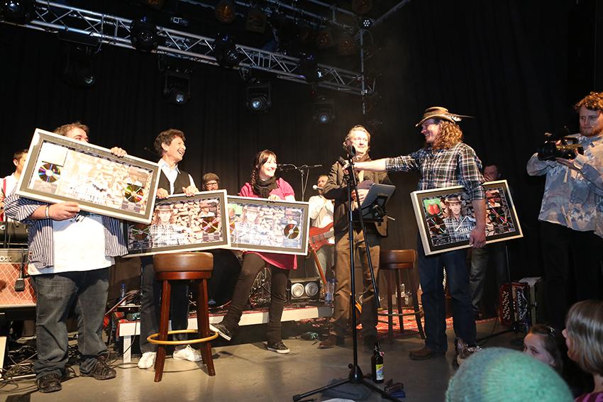 CD-Fäscht Sonntag