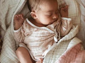 Pourquoi bébé ne dort pas ?