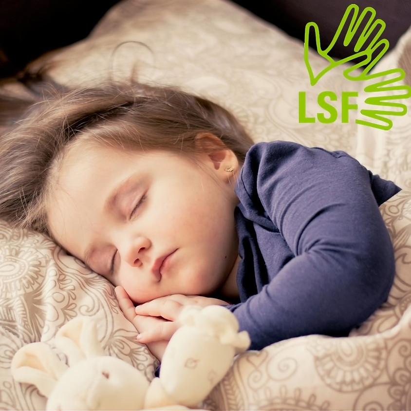 LSF - Sommeil des enfants (18 mois à 5 ans)