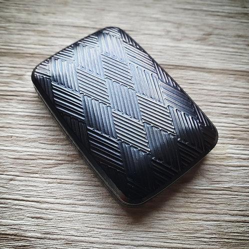 Argyle Titanium (black) Pre-order