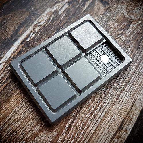 Titanium ClickBar (standard) Pre-order