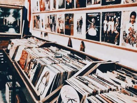 Best playlists on Spotify for every mood!