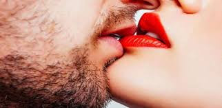 3 KINDS OF KISSES | DO YOU HAVE EXPERIENCED THEM WITH ESCORTS?