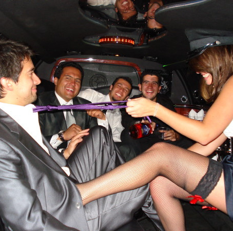 Bachelor parties with escorts in Punta Cana. Privacy and pleasure in abundance