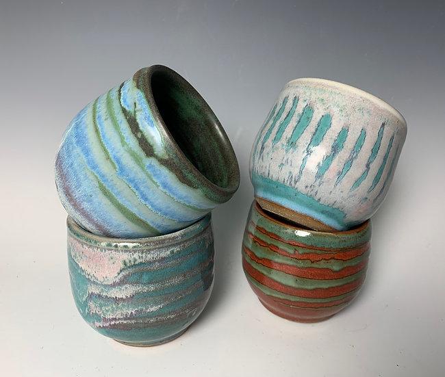 Tea/Wine Bowl