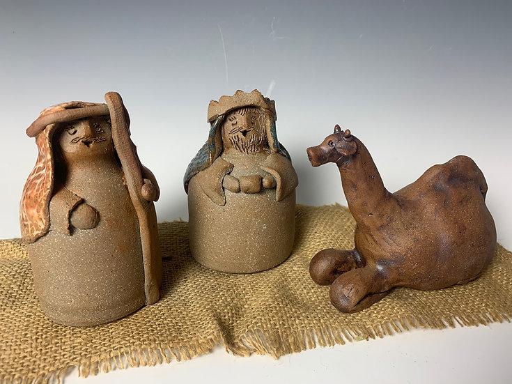 Nativity  Pieces, to add to starter nativity