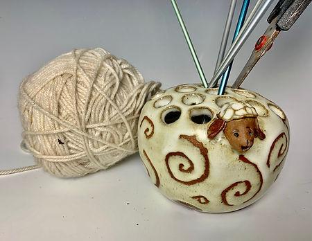 Sheep Knitting Needles holder.jpg