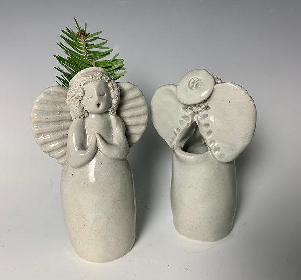Little Angel Vase