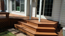 deck wheaton