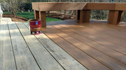 deck wheaton 5