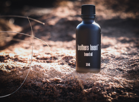 How to use Brother's Beard Oil