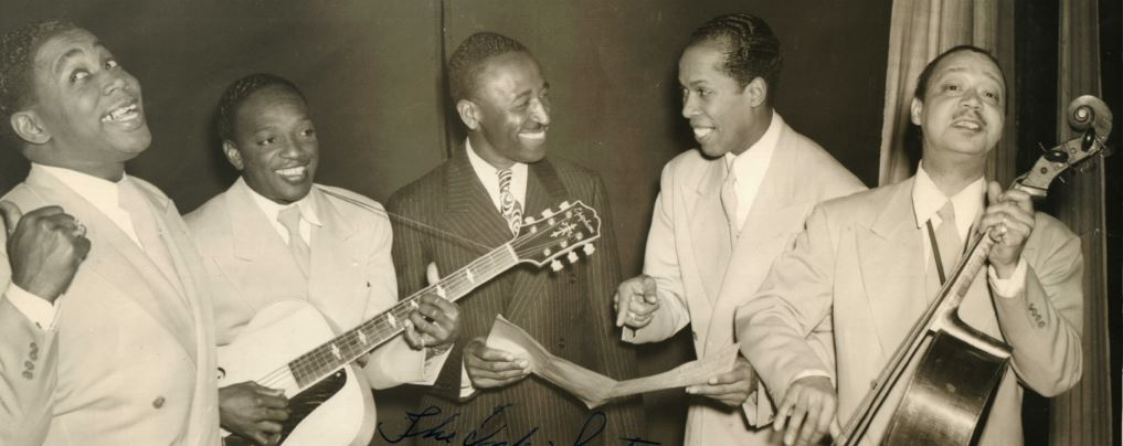 clentis with jazz group small.JPG