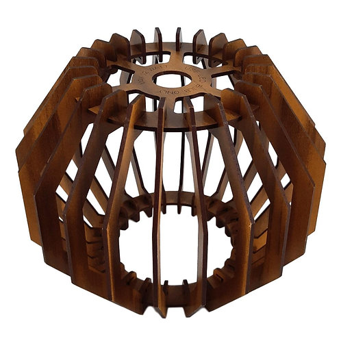 Octagon Lampshade