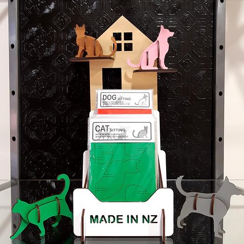 House display box