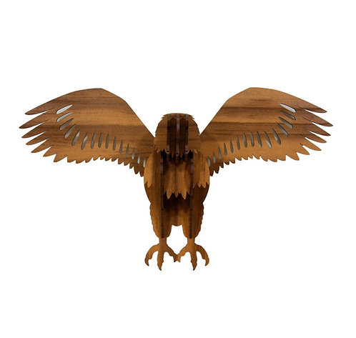 Eagle Trophy Head