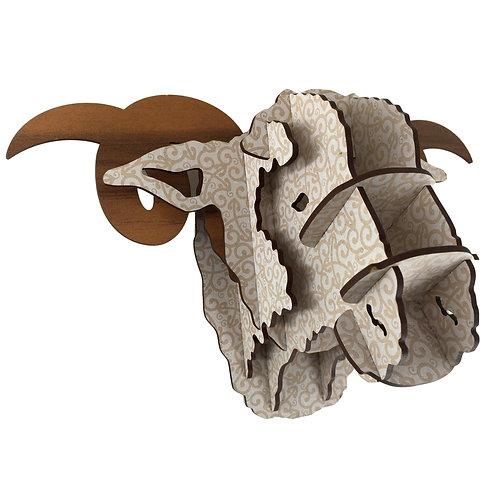 Ram Trophy Head