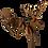 Thumbnail: Reindeer flatpack