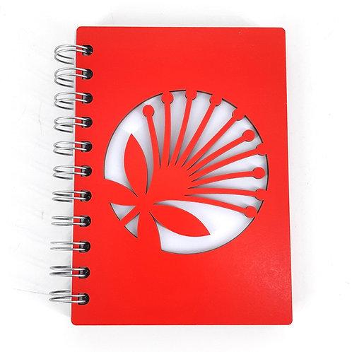 Pohutukawa Notebook