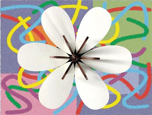 iPaint Flower