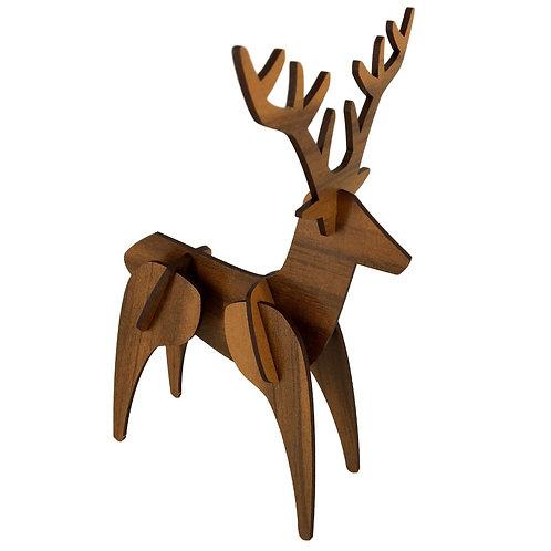 Reindeer flatpack