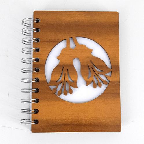 Kowhai Notebook