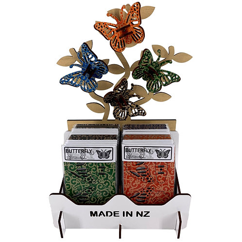 Butterfly Starter Pack