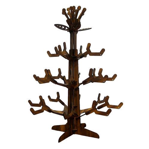 Pohutukawa Tree