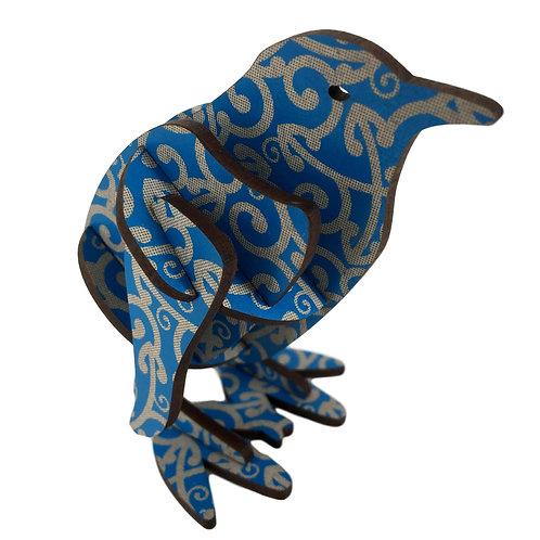 Little Blue Penguin (A5)