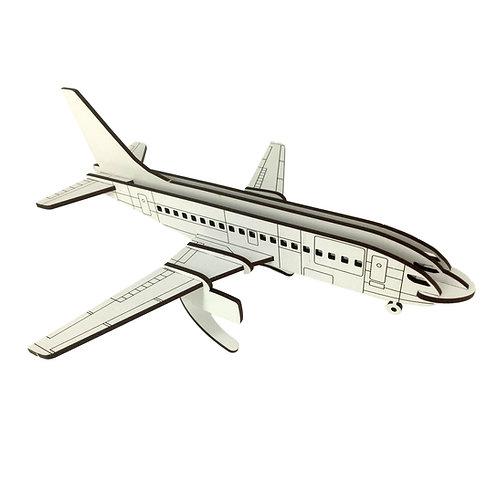 737 Plane