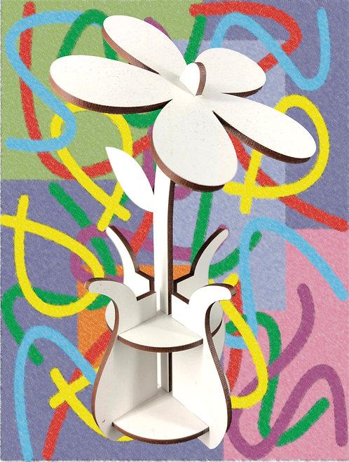 iPaint Flower Pot