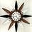 Thumbnail: Starburst Clock