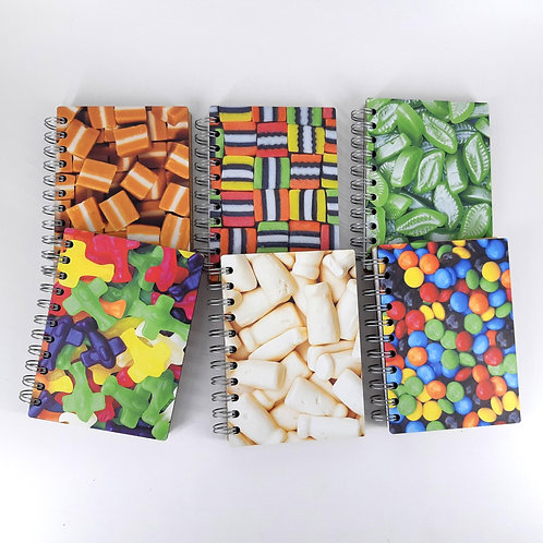 Lolly Notebook