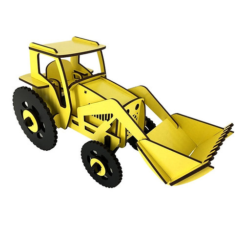 Tractor (boxed)