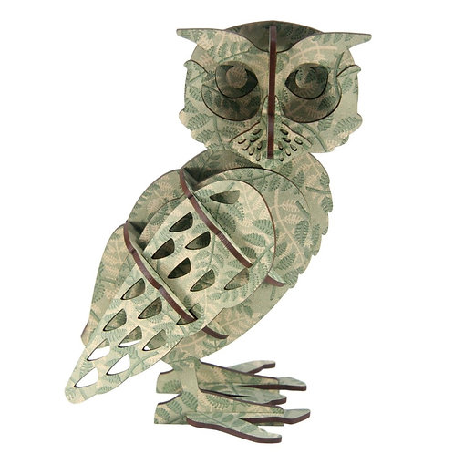 Owl (boxed)