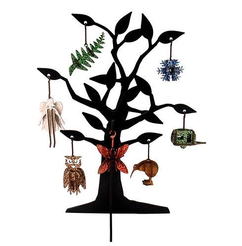 Tree + Decoration Combo