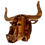 Thumbnail: Bull Trophy Head