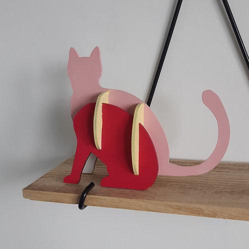 Paint your own Cat