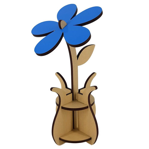 Micro Flower Pot