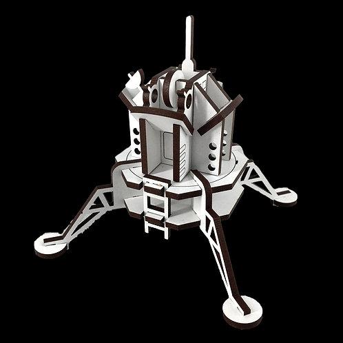 Moon Lander (A5)